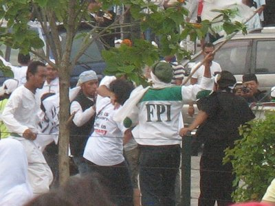 fpi in action