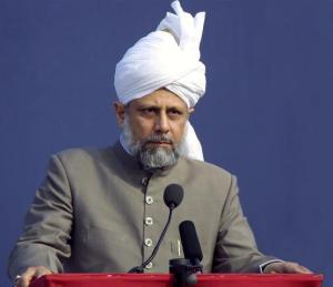 Khalifah dalam Islam adalah suatu keharusan